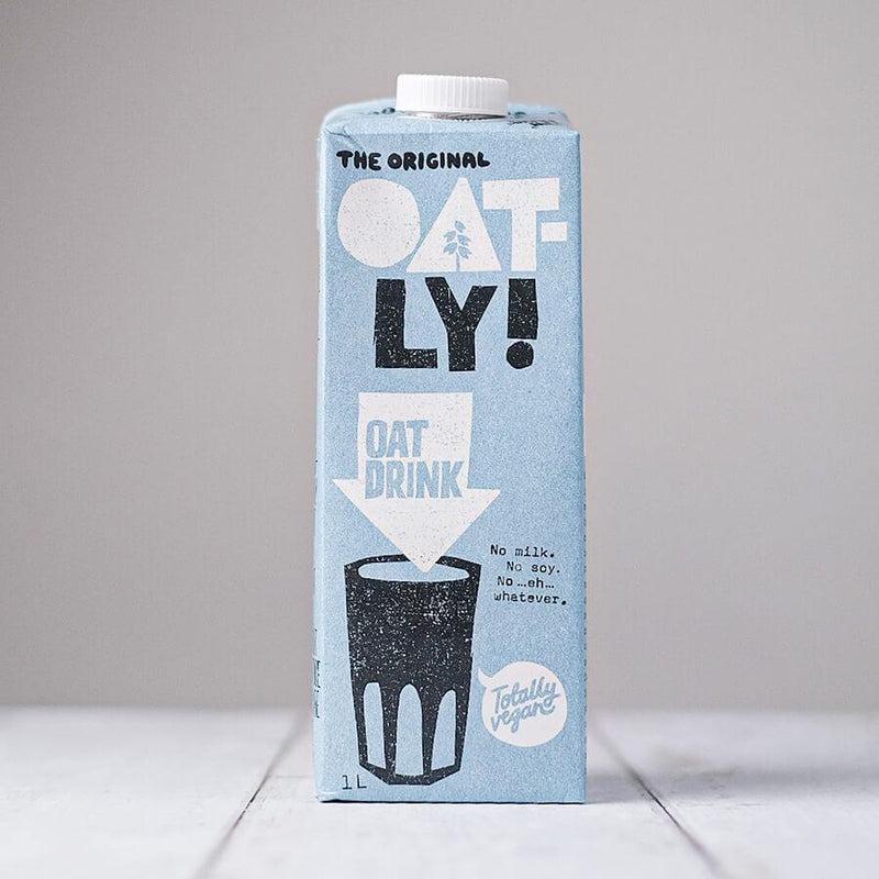 Arrow Fresh - Oatly The Original Oat Drink (1L)