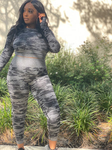 Ryder Camo 3 Piece Set