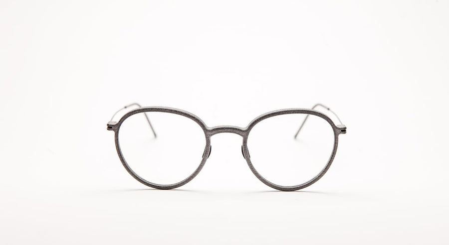 Annu Panto 03 - S-Brille-Annu-Dark Grey / Black-Schönhelden