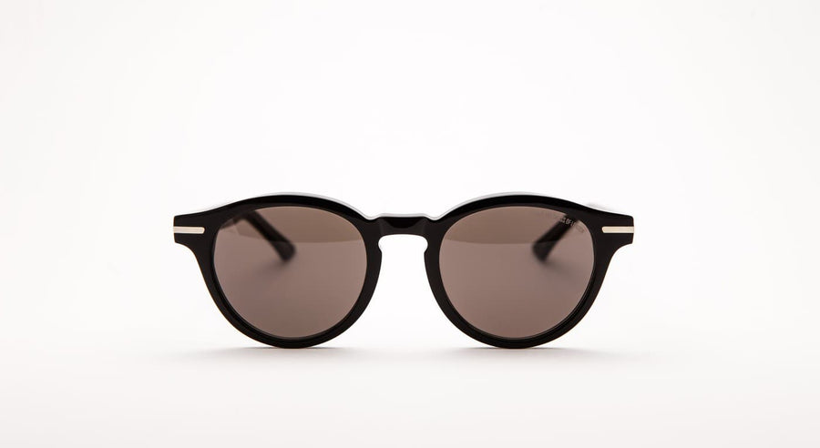 Cutler and Gross 1338-Brille-Cutler and Gross-Schwarz 01-51-21-Schönhelden