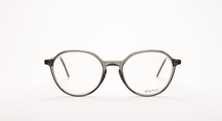 MUNIC 898-1-Brille-Munic-grey green transparent 457-Schönhelden