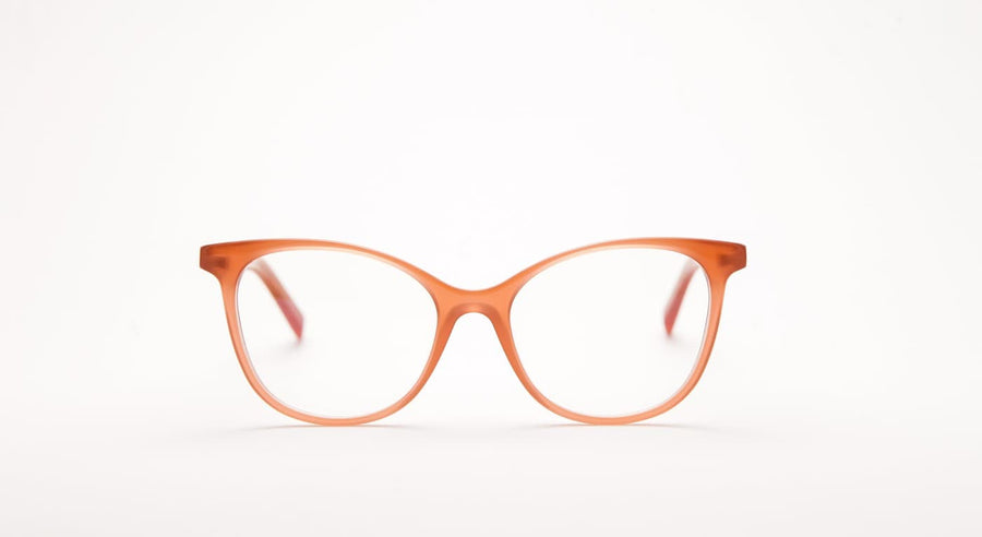 OSCAR MAGNUSON Lisa-Brille-Oscar Magnuson-910 - powder red-Schönhelden