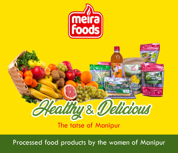 MEIRA PRODUCTS