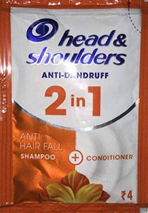 Head & Shoulders (Anti-Hairfall)