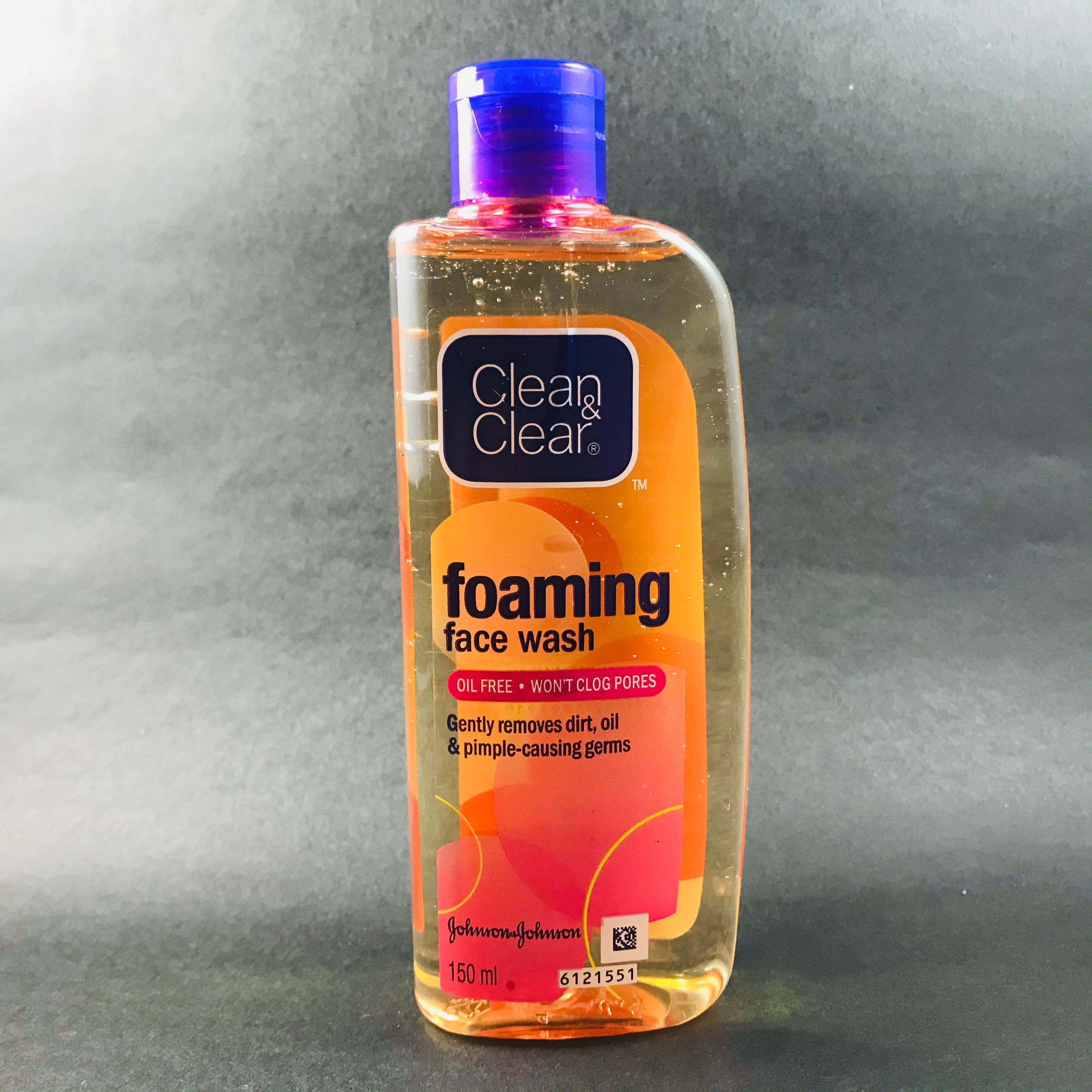 Clean and Clear (150 ml)