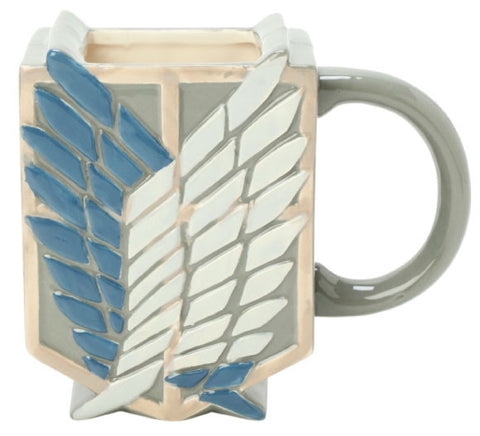 Scout Regiment Mug