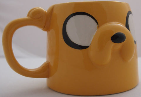 Adventure Time Jake Mug