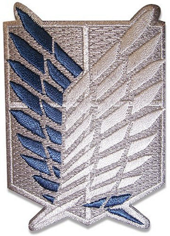 Scout Regiment Patch