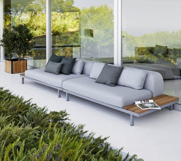 SPACE 2-SEATER MODULE SOFA