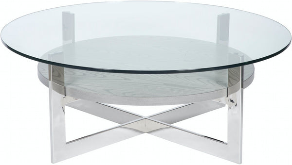 MANNING COCKTAIL TABLE