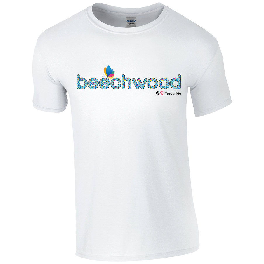 Beechwood T-Shirt - TeeJunkie - T-Shirts for Good Causes