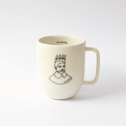 Lord Birthday Mugs
