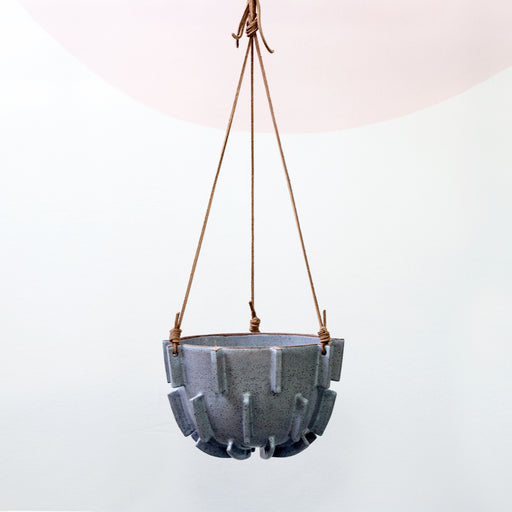 COG HANGING PLANTER