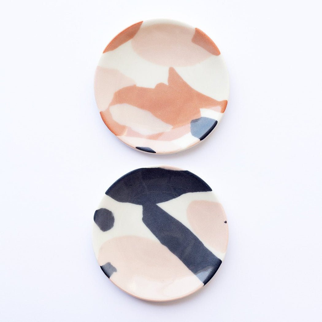 Abstract Plates