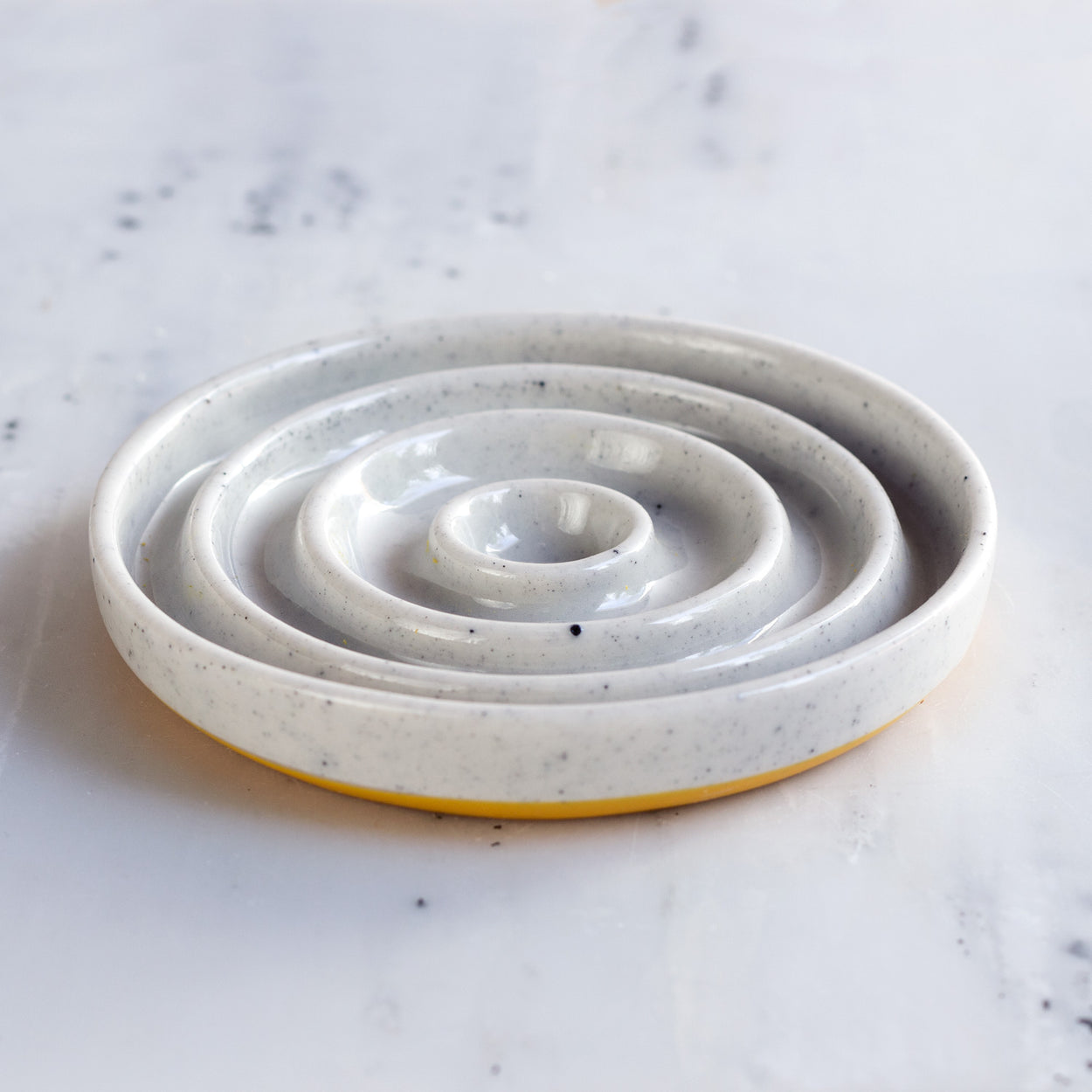 Concentric Soap Dishes