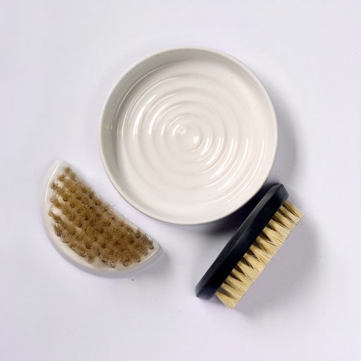 Concentric Brush Set