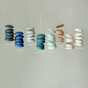 Disc Chimes- Discontinued Colorway