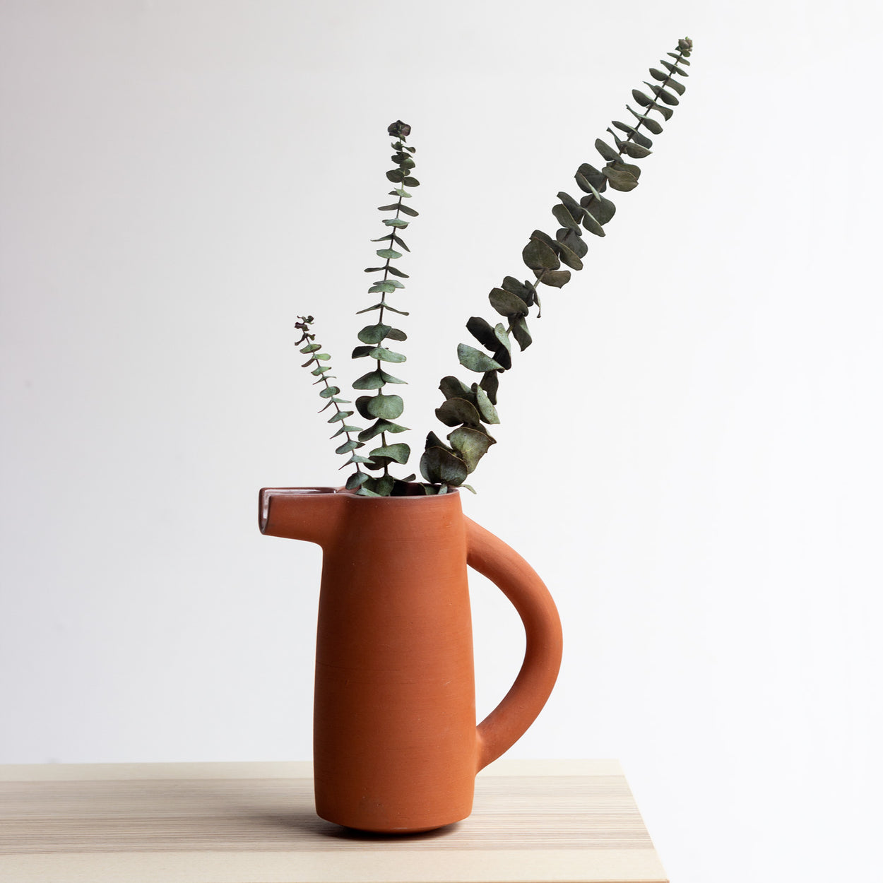 Chunky Pitcher