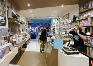 Eight of the Greatest - Melbourne Vinyl Fixes