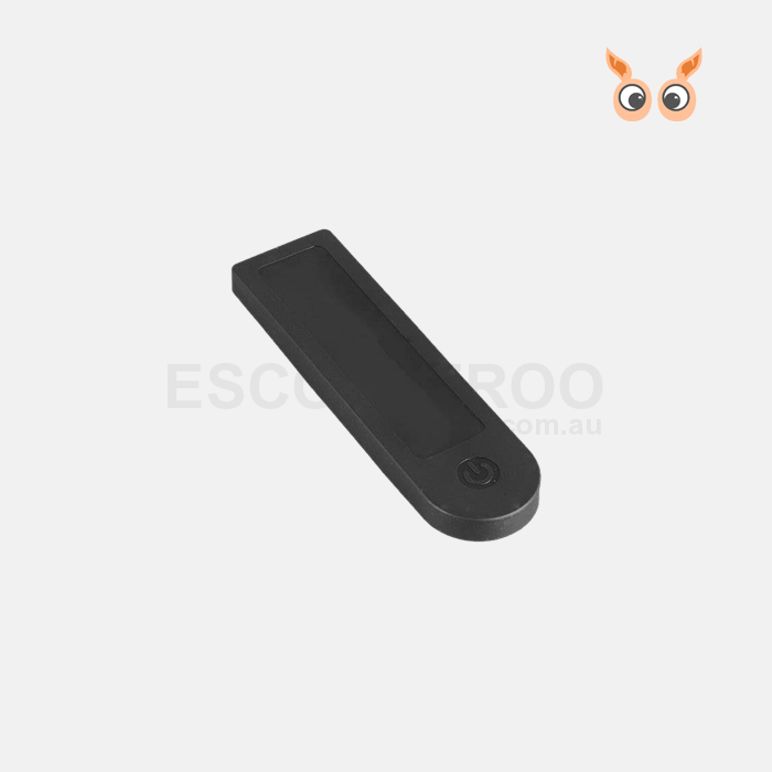 Segway Ninebot G30 - Dashboard Waterproof Silicone Cover