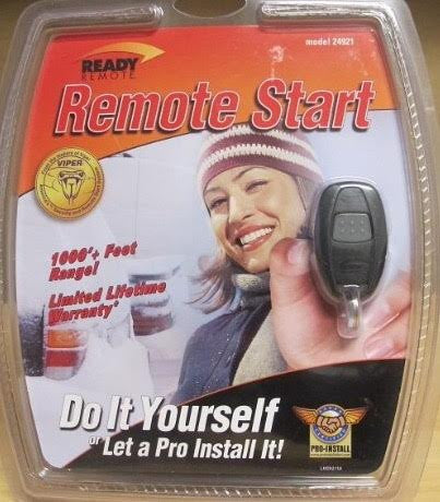 Overview:  Directed's DIY Ready Remote Brand Remote Start Install - 1990 Mazda Miata