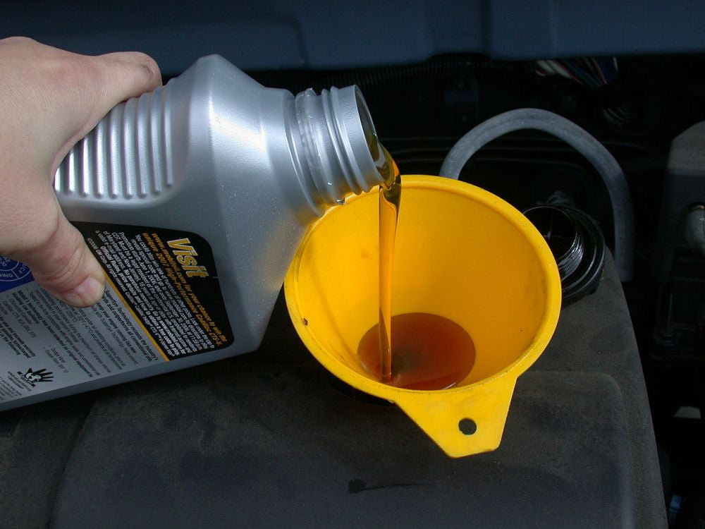 6 Things You Might Not Know About Engine Oil