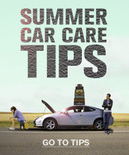 11 Summer Preventative Maintenance Tips for Your Car