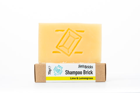 *NEW** Triple Shampoo Brick