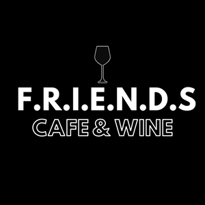 FRIENDS CAFE & WINE