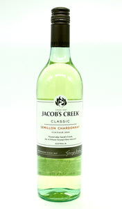 Jacob's Creek Semilion Chardonnay