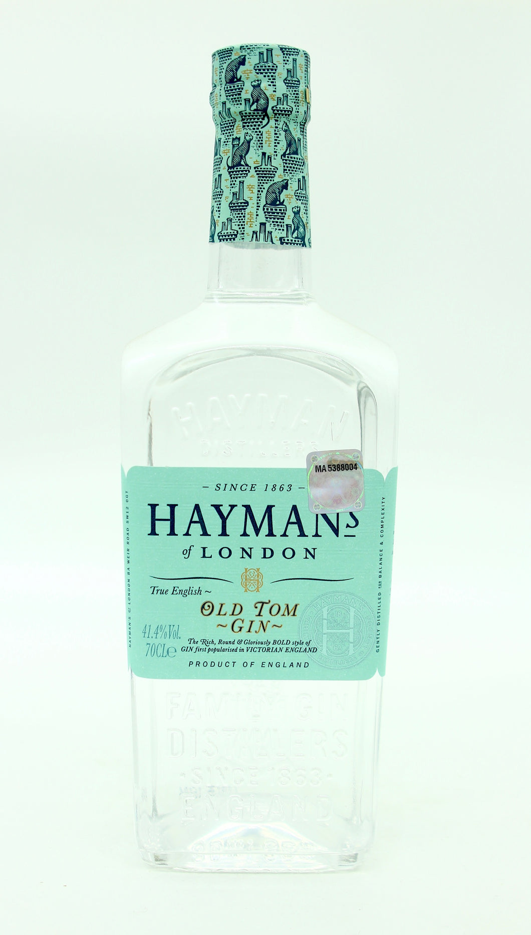 Hayman's Old Tom's