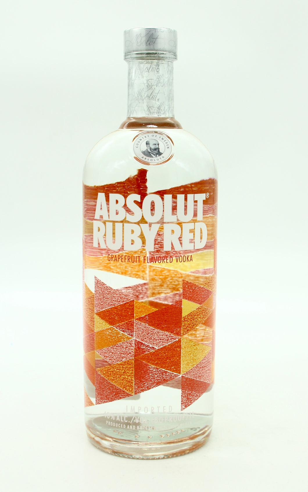 Absolut Rubi Red