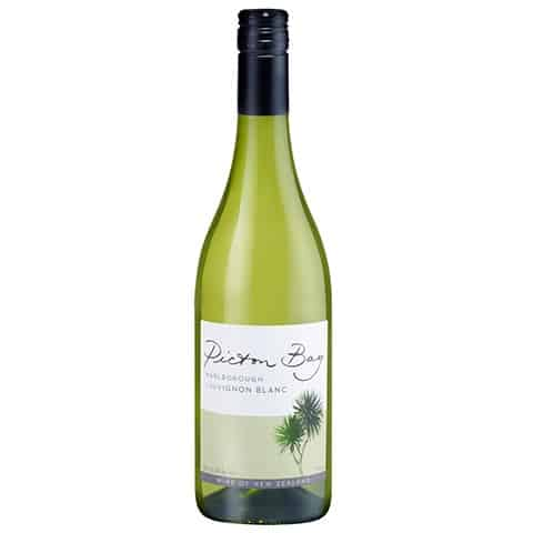 Picton Bay Sauvignon Blanc Marlborough