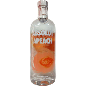 Absolut Apeach 1000