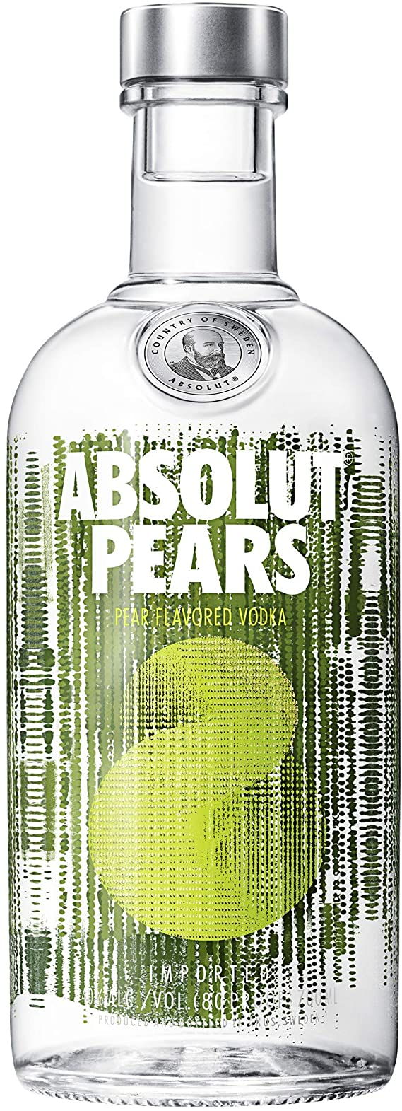 Absolut Pears 1000