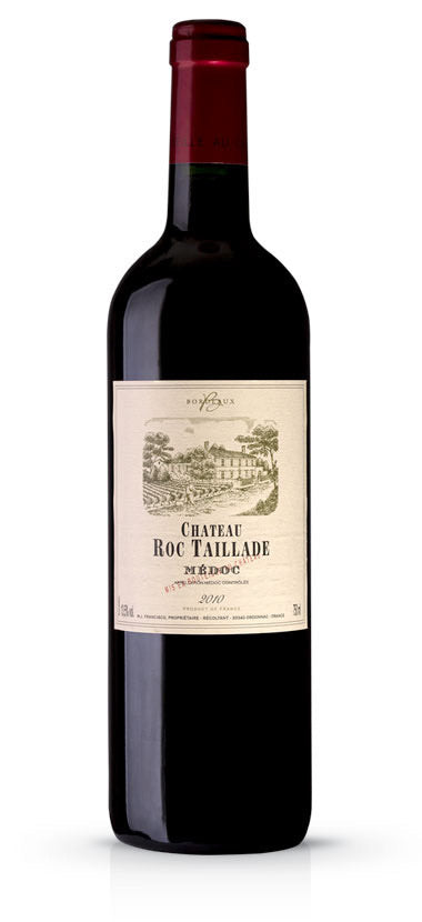 Medoc Chateau Roc Taillade