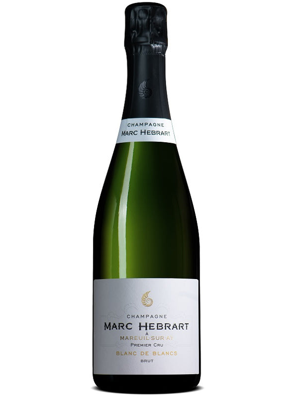 Champagne MARC Hebrart Brut Selection