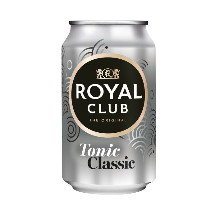 Royal Club Tonic 0,33l