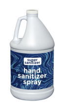 Load image into Gallery viewer, 1 Gallon Hand Sanitizer