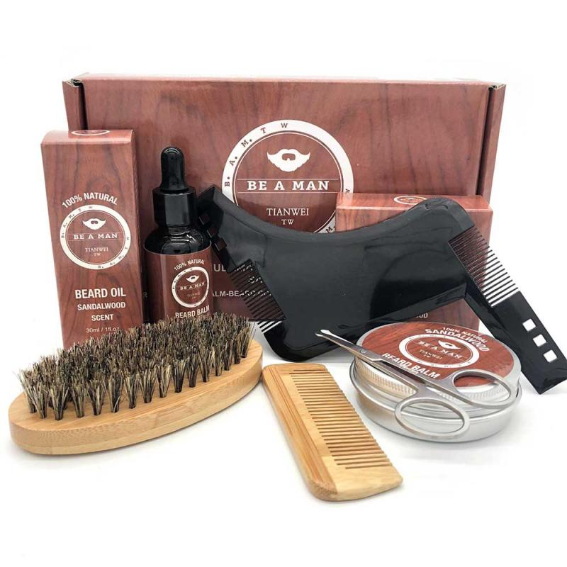Men Beard Kit Set-1