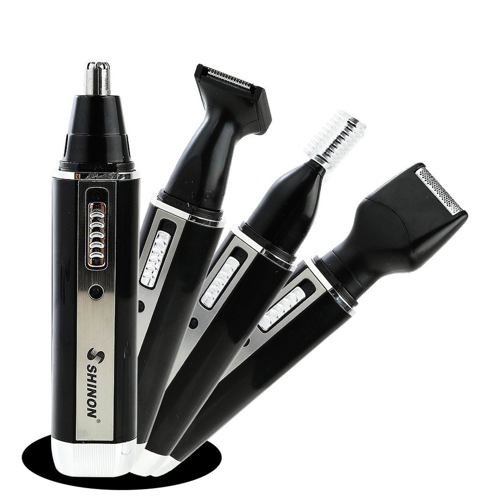 Beard hair clipper cut Shaver-1