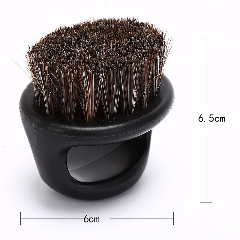 Bristle Men Shaving Brush-1