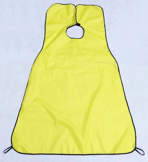 Beard Shaving Hair Cut Apron