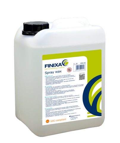Finixa SPW 05 Spray Wax