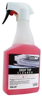 ValetPro Drop Top Cleaner