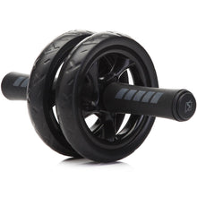 Load image into Gallery viewer, Wheel Ab Roller With Mat For Exercise Fitness Equipment