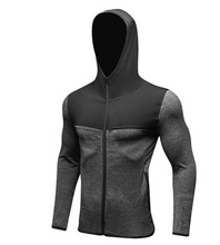 Load image into Gallery viewer, Mens Fitness Jacket
