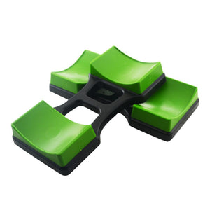 Dumbbell Placement Mat
