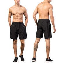 Load image into Gallery viewer, Men  Quick Dry Running Shorts
