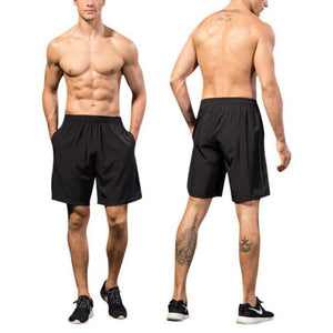 Men  Quick Dry Running Shorts